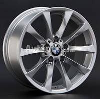 Литые диски Replay BMW (B93) R17 W7.5 PCD5x120 ET14 DIA72.6 (silver)