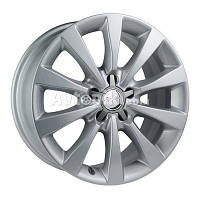 Литые диски Replay Audi (A97) R17 W8 PCD5x112 ET39 DIA66.6 (silver)
