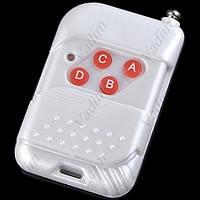 Пульт дистанционного управления  радио до 50 метров 4 канала