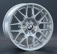 Литые диски Replay BMW (B111) R18 W8 PCD5x120 ET34 DIA72.6 (silver)