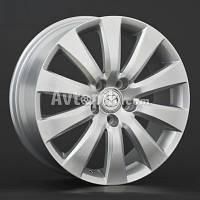 Литые диски Replay Mazda (MZ22) R20 W7.5 PCD5x114.3 ET45 DIA67.1 (silver)