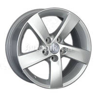 Литые диски Replay Volkswagen (VV118) R16 W7 PCD5x112 ET45 DIA57.1 (silver)