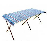 Стол для торговли раскладной ширина 1,5 метра