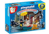 """Конструктор Playmobil 4168  Набор календарь """"Полиция"""", фото 1"""