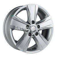 Литые диски Replay Renault (RN149) R16 W6 PCD5x118 ET50 DIA71.1 (silver)