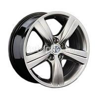 Литые диски Replay Toyota (TY92) R18 W8 PCD5x114.3 ET45 DIA60.1 (HPB)