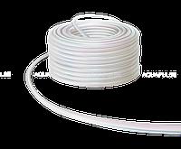 Шланг пищевой  SC СRYSTAL Толщина стенки мм. 1.5 Длина бухты (м.п.) 200 Рабочее давление 2 бар Диаметр мм. 5