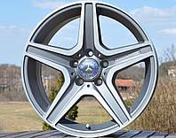 Литые диски R17 5x112, купить литые диски на MERCEDES B C E CLA GLA VITO VIANO, авто диски МЕРСЕДЕС