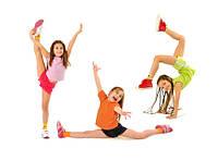 Современная хореография для  и детей