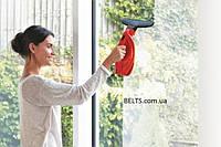 Чистые окна - скребок для окон Cordless Electric Window Vac