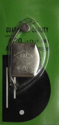 Магнит-ограничитель средний, фото 2