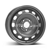 Стальные диски KFZ 8795 Ford R15 W6 PCD5x108 ET52.5 DIA63.4 (black)