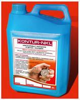 KONTUR NK - противоморозная добавка в бетон