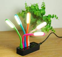 Xiaomi USB светильник.  Лампа для ноутбука