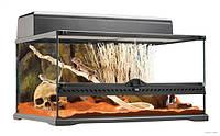 Террариум Exo Terra Natural Medium стеклянный 60x45x30 см