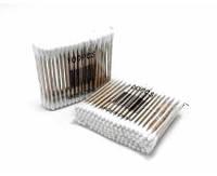 Ватные палочки на деревянной основе 100шт/уп