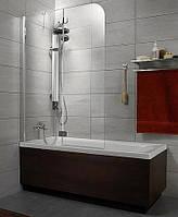 Шторка для ванны RADAWAY Torrenta PND 201202-101NL , прозрачное (100х150)