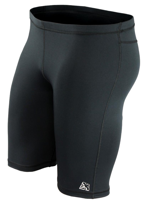Спортивные мужские шорты-тайтсы Rough Radical Raptor (original), компрессионные шорты для бега, спортзала SportLavka