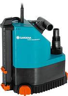 Насос дренажный 13000 аquasensor Comfort Gardena 1785-20
