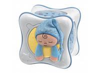 Ночник проектор детский радуга Cube Chicco 24302