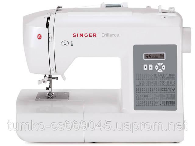 Швейная машина Singer 6199 - Швейная техника и фурнитура в Днепре