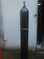 Баллон для сжатого воздуха 40л (350Атм)