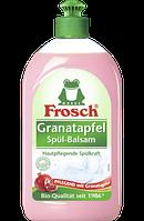 Frosch Granatapfel Spül-Balsam - Гель-бальзам для мытья посуды с экстрактом граната, 500 мл