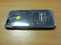 Накладка-чехол Denis Simachev iPhone 6 черный