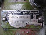Воздушный компрессор Wabco 4111418180 б/у на Mercedes LK/LN2, MK, NG год , фото 3