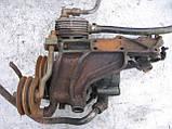 Воздушный компрессор Wabco 4111418180 б/у на Mercedes LK/LN2, MK, NG год , фото 6