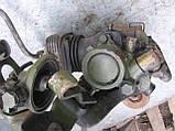 Воздушный компрессор Wabco 4111418180 б/у на Mercedes LK/LN2, MK, NG год , фото 7