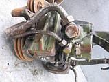 Воздушный компрессор Wabco 4111418180 б/у на Mercedes LK/LN2, MK, NG год , фото 8