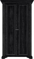 Шкаф 2D Найт (Гербор ТМ)