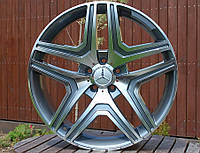 Литые диски R17 5x112, купить литые диски на MERCEDES AMG C E W211 W210, авто диски МЕРСЕДЕС