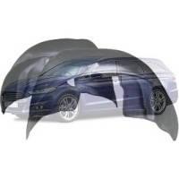 Защита и подкрылки Ford Mondeo Форд Мондео 2013--