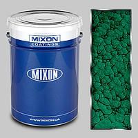 Молотковая краска Mixon Хамертон-320. 17 кг