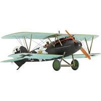 Сборная модель Revell Истребитель-разведчик Albatross D V 1:48 (4684)