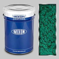 Молотковая краска Mixon Хамертон-350. 17 кг