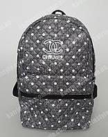 """Модный рюкзак """"Chanel"""""""