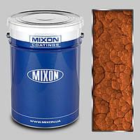 Молотковая краска Mixon Хамертон-450. 17 кг