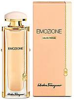 Женская парфюмированная вода Salvatore Ferragamo Emozione 30ml
