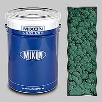 Молотковая краска Mixon Хамертон-318. 17 кг
