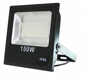 Светодиодный прожектор 150 Вт smd2835 6500К