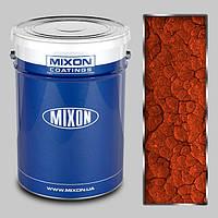 Молотковая краска Mixon Хамертон-580. 17 кг