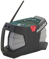 Аккумуляторный радиоприемник Metabo PowerMaxx RC Wildcat