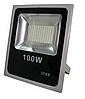 Светодиодный led прожектор 100 Вт smd2835 6500К