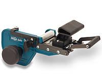 """Virutex RC321S торцовочный подрезатель для кромки ПВХ толщиной до 3 мм - новые возможности модификации """"doble"""""""