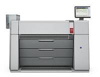 Новинка от Canon! Широкоформатный принтер Océ ColorWave 900