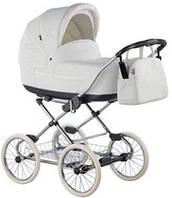 Универсальная коляска Roan Marita Prestige Crome S-150, фото 1