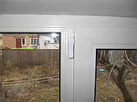 Антивзлом на окно с установкой,антивзлом оконный